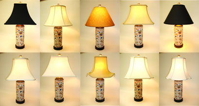 Lamp Assortments
