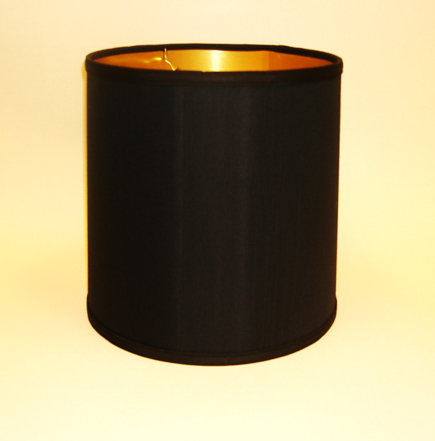 The Lampshade Gallery - San Diego, California > Black and Gold ...