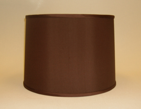The lampshade gallery san diego california chocolate brown the lampshade gallery san diego california chocolate brown dupioni silk drum lampshade aloadofball Choice Image